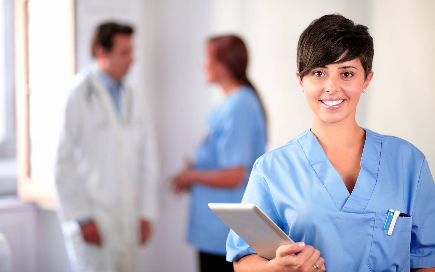 nurse as educator Educate the future health care providers in addition to focusing on the graduate level nursing competencies, the master of science in nursing – nurse educator concentration – develops students for the nurse educator role.