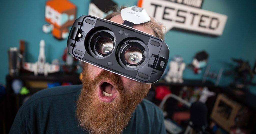 Новости в мире виртуальной реальности